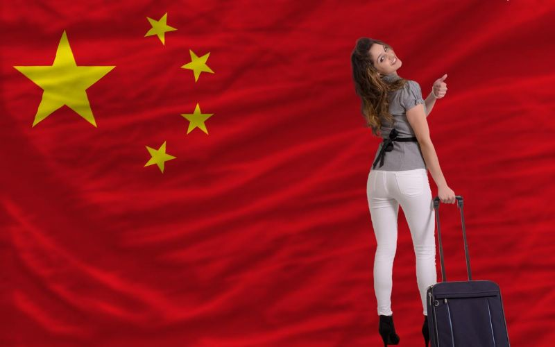 THINGS YOU KNOW BEFORE VISITING CHINA